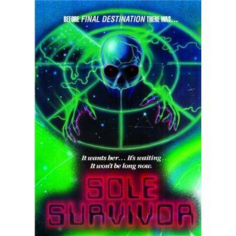 Sole Survivor - DVD