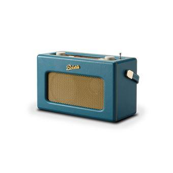 Radio Roberts Revival iStream 3 Azul