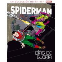 Spiderman, la colección definitiva Nº 9 Días de gloria