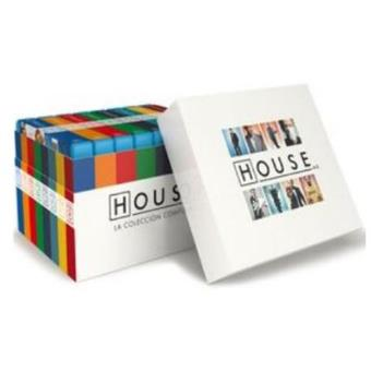 Pack House - Serie completa - Blu-Ray