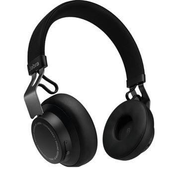 Auriculares Bluetooth Jabra Move Style Negro