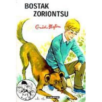 Bostak zoriontsu