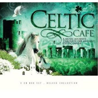 Celtic Cafe Trilogy