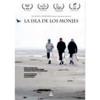La isla de los monjes - DVD