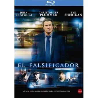 El falsificador - Blu-Ray