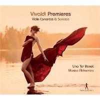 Vivaldi Premieres