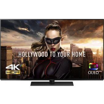"""TV OLED 55"""" Panasonic TX-55FZ800E 4K UHD HDR Smart TV"""