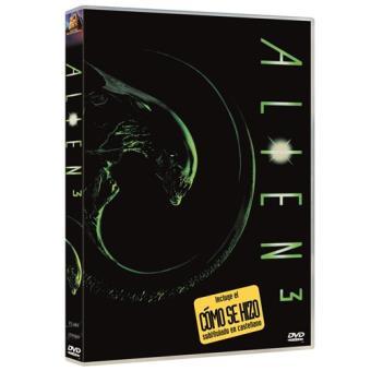 Alien 3 - DVD