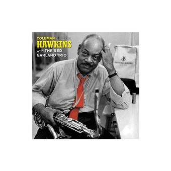 Coleman Hawkins With The Red Garland Trio - Vinilo