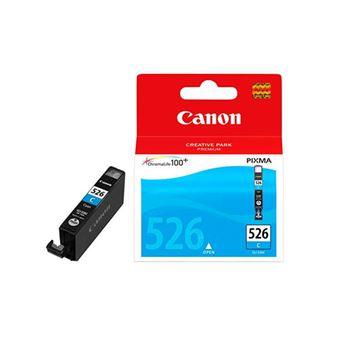 Cartucho de tinta Canon CLI-526C Cian