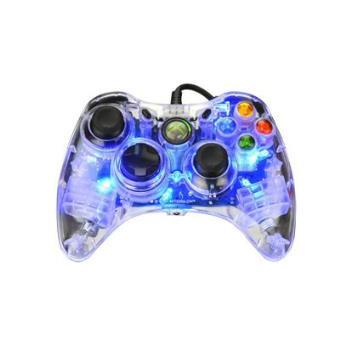 Mando Afterglow AX1 con cable Xbox 360