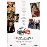 A Roma con amor - DVD