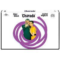 Charada - DVD Ed Horizontal