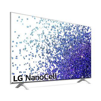 TV LED 50'' LG NanoCell 50NANO776PA 4K UHD HDR Smart TV Gris