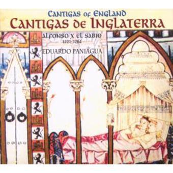 Cantigas de Inglaterra