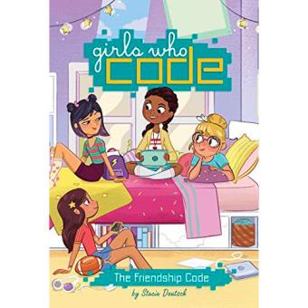 Girls Who Code 1: The Friendship Code