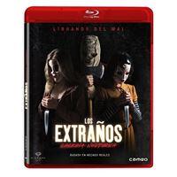 Los extraños: Cacería nocturna - Blu-Ray