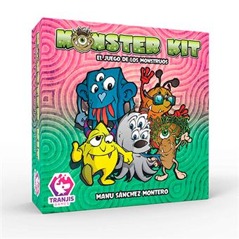 Monster Kit básico