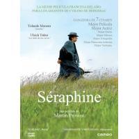 Séraphine - DVD
