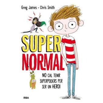 Supernormal -cat-