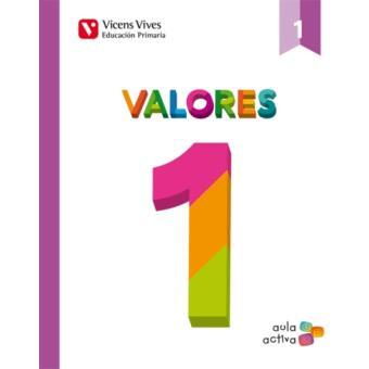 Valores1 (Aula Activa)