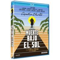 Muerte bajo el sol - Blu-Ray