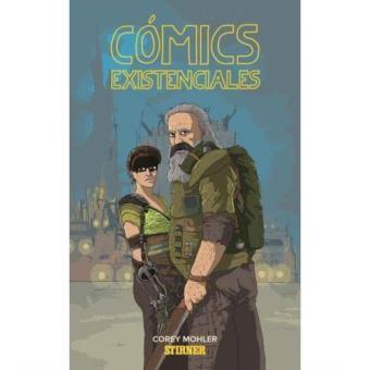 Comics Existenciales Corey Mohler 5 En Libros Fnac