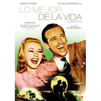 Lo mejor de la vida - DVD