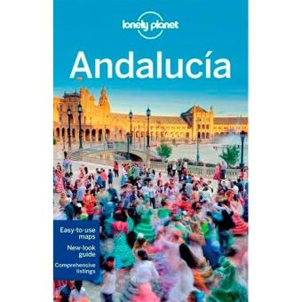 Lonely Planet: Andalucía