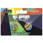 Grips Blade All Games FR-TEC para PS4 / PS3 / X360