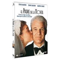 El padre de la novia - DVD