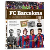 FC Barcelona - La historia completa de un club -  Edición en alemán