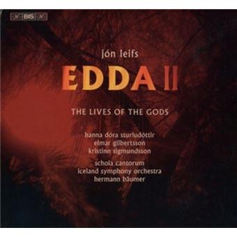 Edda Ii: The.. -Sa-