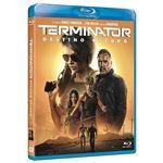 Terminator: Destino oscuro - Blu-ray
