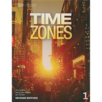 Time Zones 1 - Student's Book