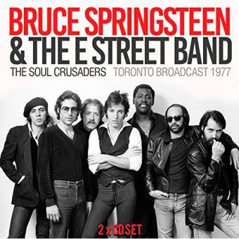 The Soul Crusaders - 2 CD