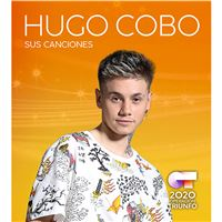 OT 2020: Hugo Cobo. Sus canciones