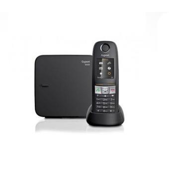 Gigaset DECT Teléfono Inalámbrico E630