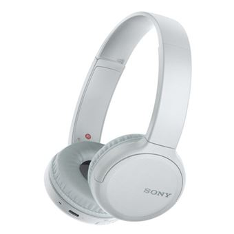 Auriculares Bluetooth Sony WH-CH510 Gris