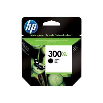 Cartucho de tinta HP 300 XL negra
