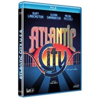 Atlantic City U.S.A. - Blu-Ray