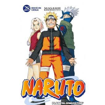 Naruto 28