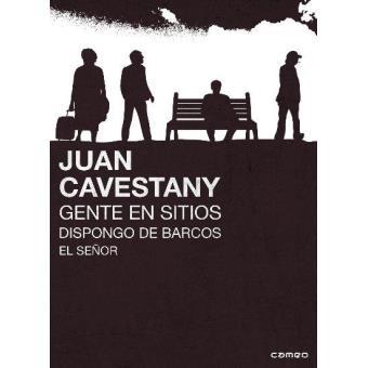 Pack Juan Cavestany - Exclusiva Fnac - DVD