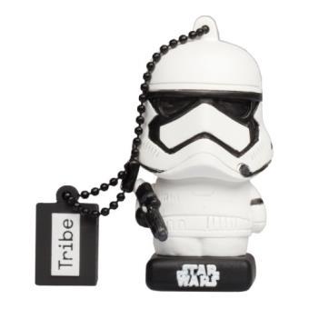 Memoria USB Tribe Star Wars Stormtrooper First Order 16GB