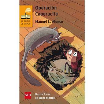 Operación Caperucita