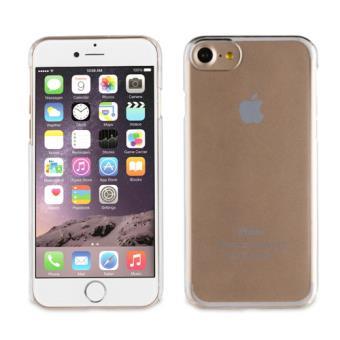 Carcasa MCA cristal para iPhone 7