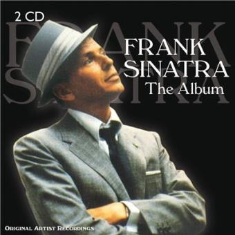 The Album Frank Sinatra