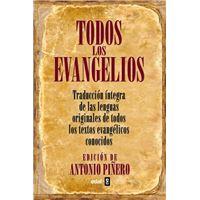 Todos los evangélios