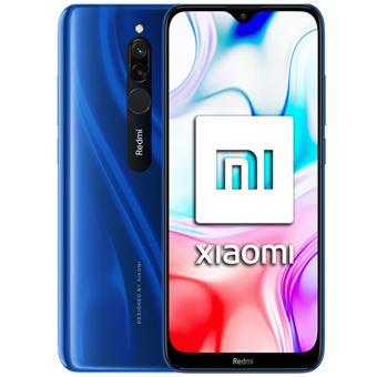 Xiaomi Redmi 8 6,22'' 32GB Azul
