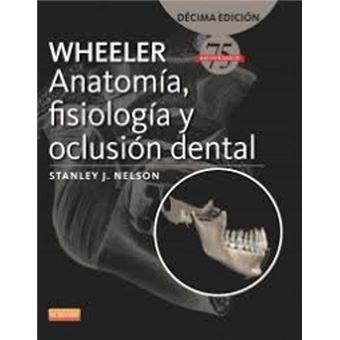 Wheeler. Anatomía, fisiología y oclusión dental - 10ª ed.